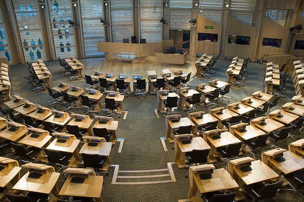 Scottish Chambers:スマホ壁紙(壁紙.com)