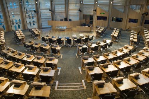 Postmodern「Scottish Chambers」:スマホ壁紙(17)