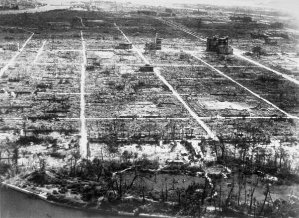 Bomb「Hiroshima Aftermath」:写真・画像(19)[壁紙.com]