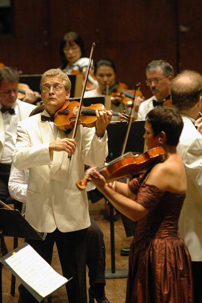 Classical Concert「Mostly Mozart Festival Orchestra」:写真・画像(10)[壁紙.com]