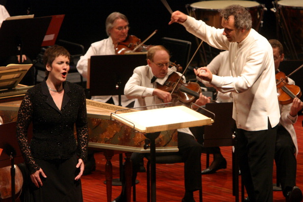 Classical Concert「Mostly Mozart Festival Orchestra」:写真・画像(15)[壁紙.com]
