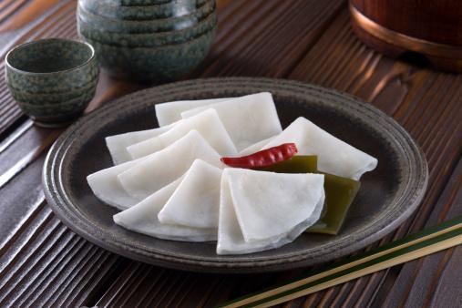 Sake「Senmaizuke」:スマホ壁紙(1)