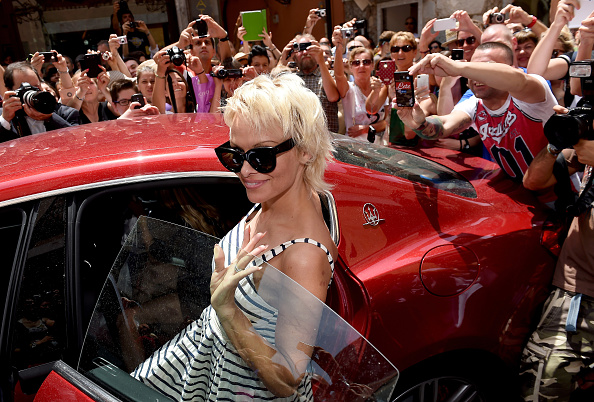 Sicily「Maserati At Taormina Film Fest - Day 4」:写真・画像(19)[壁紙.com]