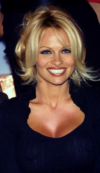 Frederick M「Pamela Anderson」:写真・画像(13)[壁紙.com]