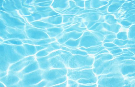 Water Surface「Sunlit water in pool」:スマホ壁紙(15)