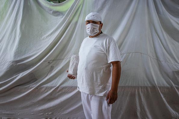 Tortilla - Flatbread「Mexico Ease Some Restrictions Amid Coronavirus Pandemic」:写真・画像(16)[壁紙.com]