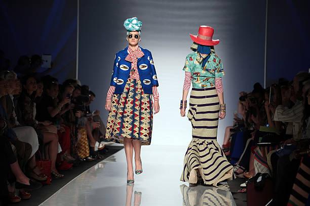 It's Ethical Fashion - AltaRoma AltaModa July 2013:ニュース(壁紙.com)
