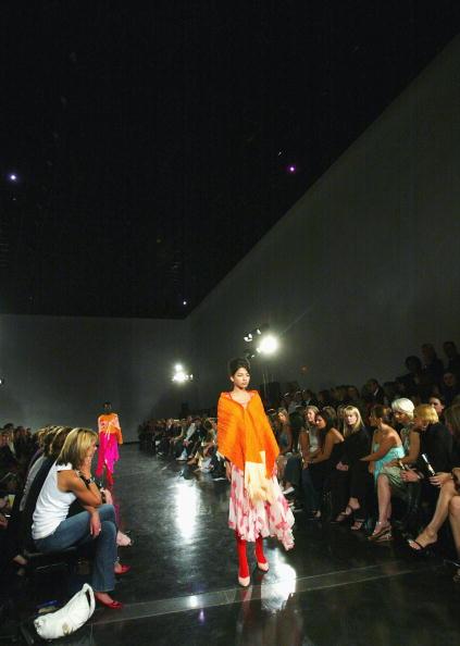 Melbourne Fashion Festival「L'Or?al Melbourne Fashion Festival」:写真・画像(14)[壁紙.com]