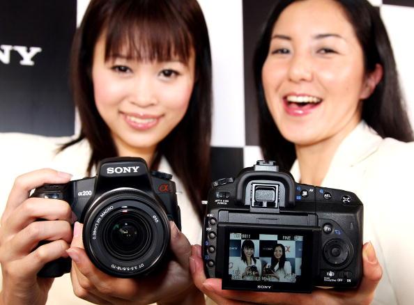 "Surface Level「Sony Introduce New Camera ""Alfa""」:写真・画像(19)[壁紙.com]"