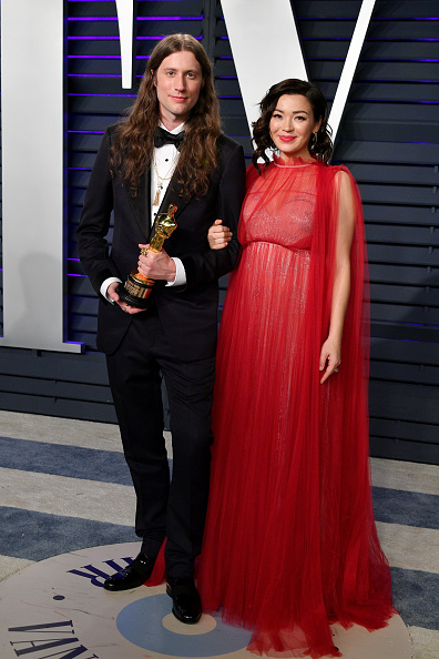 Slit - Clothing「2019 Vanity Fair Oscar Party Hosted By Radhika Jones - Arrivals」:写真・画像(17)[壁紙.com]