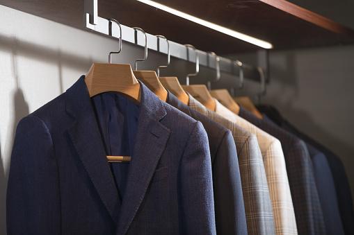 Formalwear「Suit」:スマホ壁紙(4)