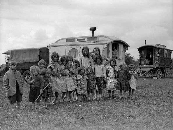 ジプシー「Gypsy Children」:写真・画像(9)[壁紙.com]