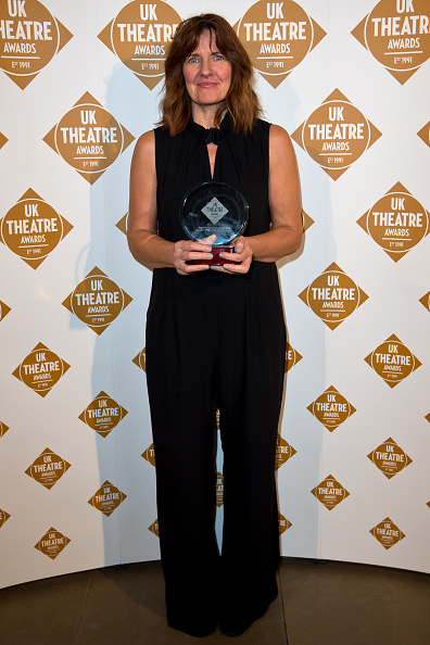 Black Jumpsuit「UK Theatre Awards」:写真・画像(17)[壁紙.com]