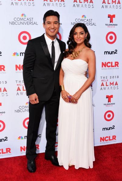 Mario Lopez「2013 NCLR ALMA Awards - Arrivals」:写真・画像(16)[壁紙.com]