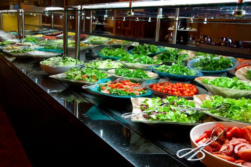 Buffet「Salad Buffet」:スマホ壁紙(19)