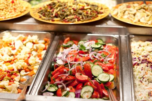 Buffet「Salad Buffet」:スマホ壁紙(17)