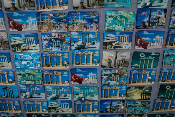 Magnet「Turkey's Tourism Industry Shows Signs of Recovery」:写真・画像(8)[壁紙.com]