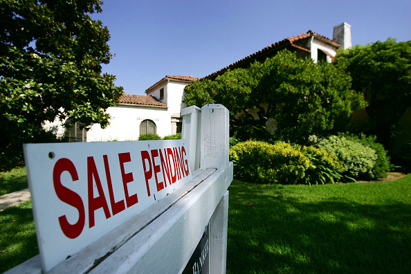 Residential Building「Existing Home Sales Set Record In June」:写真・画像(2)[壁紙.com]