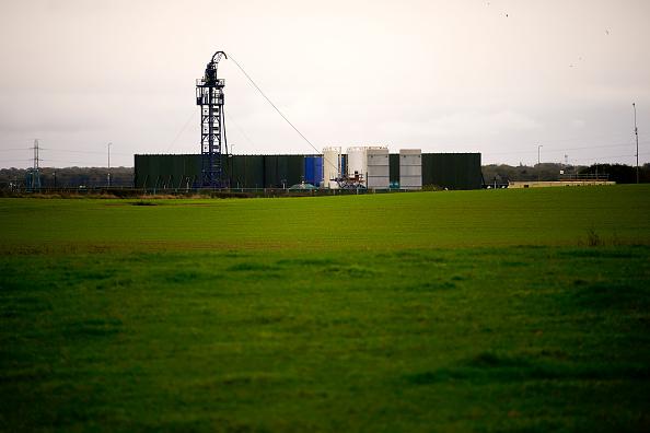 Shale「Fracking Resumes at Cuadrilla Site After Tremor」:写真・画像(3)[壁紙.com]