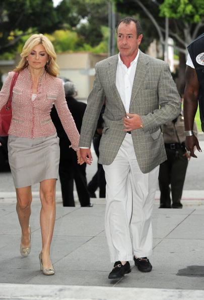 Human Limb「Lindsay Lohan Probation Hearing」:写真・画像(3)[壁紙.com]