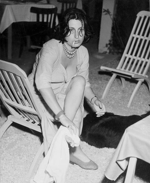 Cigarette「Anna Magnani」:写真・画像(16)[壁紙.com]