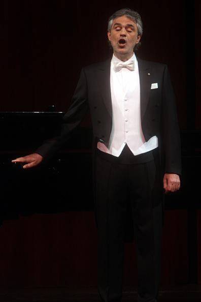 Opera Singer「Andrea Bocelli」:写真・画像(19)[壁紙.com]