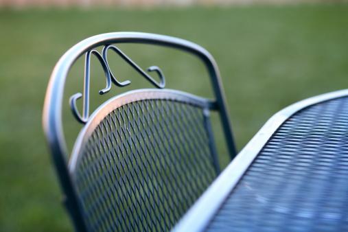 Zero「deck table chair scene」:スマホ壁紙(14)