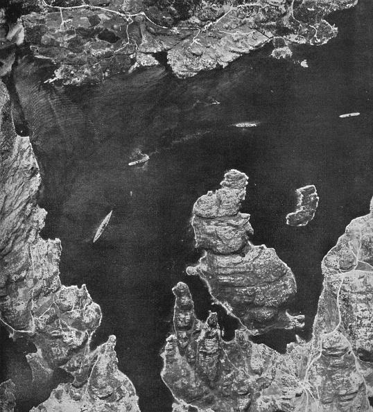 Coastal Feature「The picture that sank a battleship」:写真・画像(18)[壁紙.com]
