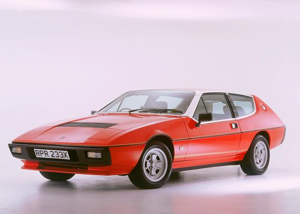 High Society「1981 Lotus Elite 2.2」:写真・画像(4)[壁紙.com]