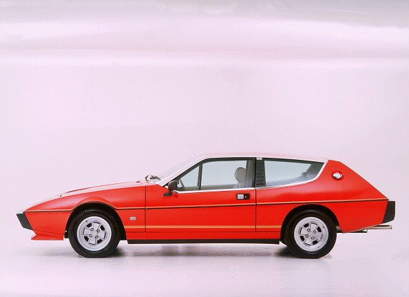 Model - Object「1981 Lotus Elite 2.2」:写真・画像(8)[壁紙.com]
