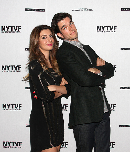 Nasim Pedrad「Mulaney On Mulaney: Or How I Learned To Stop Worrying And Love The Three-Camera Sitcom  - 2014 New York Television Festival」:写真・画像(7)[壁紙.com]