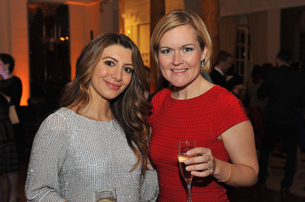 Nasim Pedrad「Capitol File's WHCD Weekend Welcome Reception With Cecily Strong」:写真・画像(5)[壁紙.com]