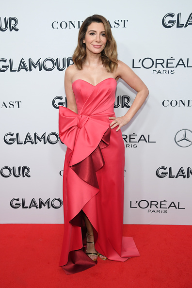 Nasim Pedrad「2019 Glamour Women Of The Year Awards - Arrivals And Cocktail」:写真・画像(1)[壁紙.com]