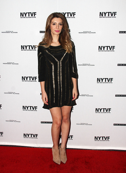 Nasim Pedrad「Mulaney On Mulaney: Or How I Learned To Stop Worrying And Love The Three-Camera Sitcom  - 2014 New York Television Festival」:写真・画像(12)[壁紙.com]