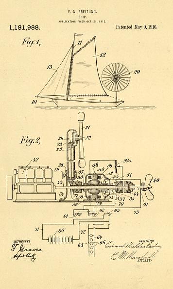 Responsibility「Windmill Ship」:写真・画像(16)[壁紙.com]
