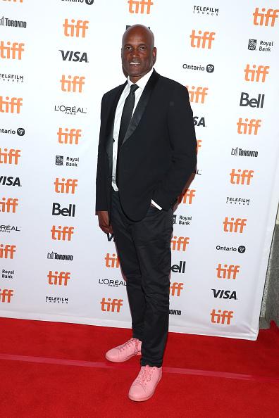 "Millennial Pink「2019 Toronto International Film Festival - ""American Son"" Premiere」:写真・画像(12)[壁紙.com]"