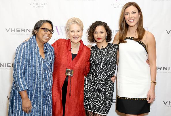 Emcee「Visionary Women Salon: Stories And Solutions」:写真・画像(16)[壁紙.com]