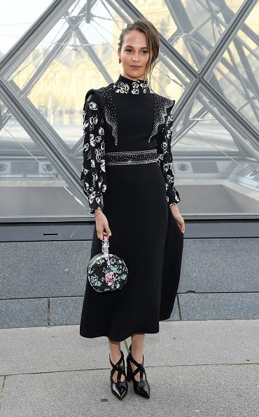 Louis Vuitton - Designer Label「Louis Vuitton : Photocall - Paris Fashion Week Womenswear Fall/Winter 2019/2020」:写真・画像(12)[壁紙.com]