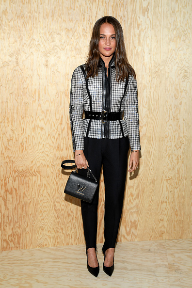 Belt「Louis Vuitton : Front Row - Paris Fashion Week - Womenswear Spring Summer 2020」:写真・画像(16)[壁紙.com]