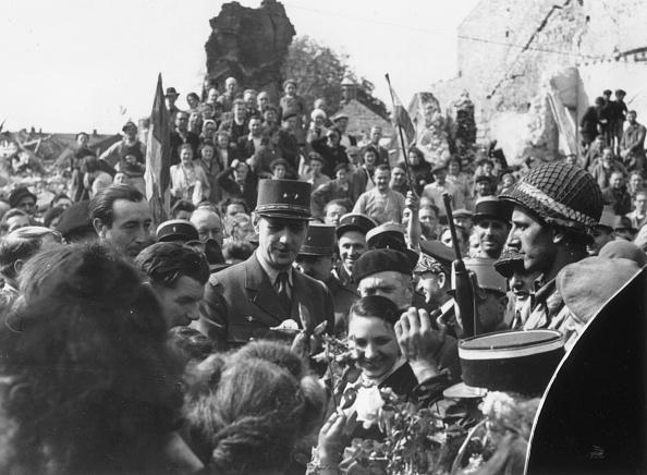 Celebration「De Gaulle」:写真・画像(5)[壁紙.com]