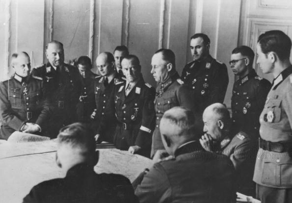 Planning「Erwin Rommel」:写真・画像(14)[壁紙.com]