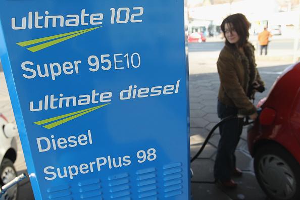 Refueling「Oil Companies Halt E10 Deliveries」:写真・画像(13)[壁紙.com]
