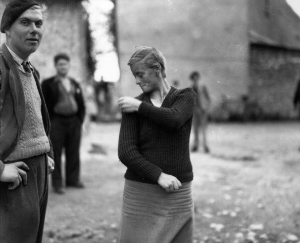 France「Defiant」:写真・画像(16)[壁紙.com]
