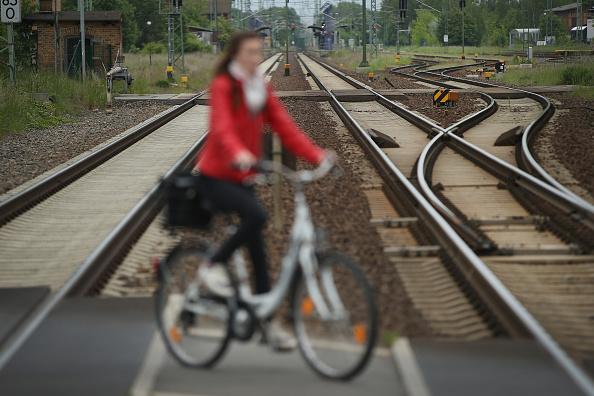 Finance「GDL Union Launches Open-Ended Rail Strike」:写真・画像(9)[壁紙.com]
