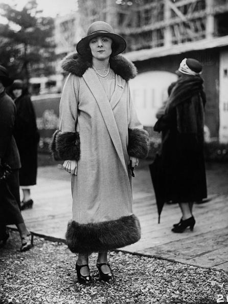 Coat - Garment「Coat By Patou」:写真・画像(19)[壁紙.com]
