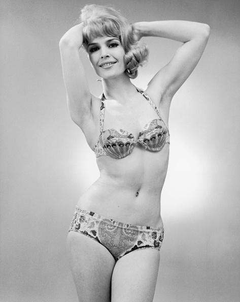 上半身「Sixties Bikini」:写真・画像(12)[壁紙.com]