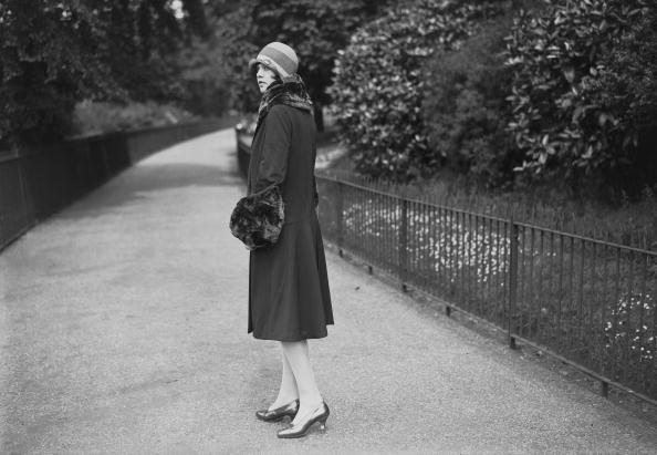 One Woman Only「Twenties Outfit」:写真・画像(5)[壁紙.com]