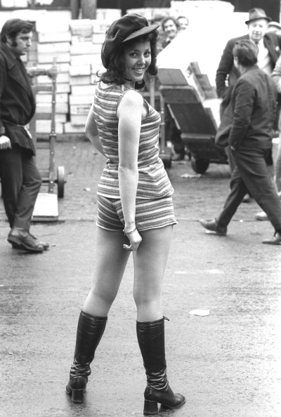 Boot「East End Fashion」:写真・画像(3)[壁紙.com]
