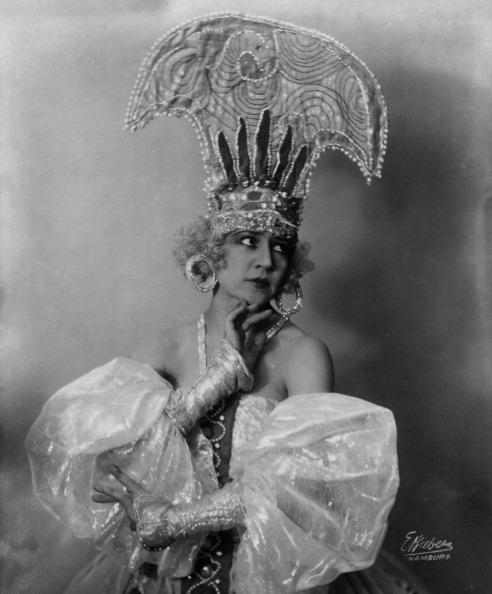 Headdress「Twenties Glamour」:写真・画像(12)[壁紙.com]