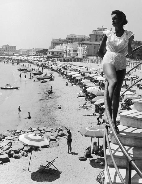 モノクロ「Italian Riviera」:写真・画像(19)[壁紙.com]